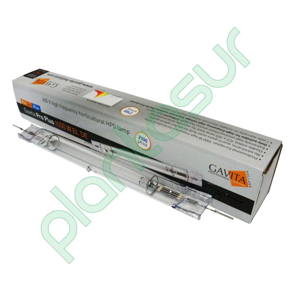 Lamps Plus Pro: GAVITA PRO PLUS 1000W EL DE 400V