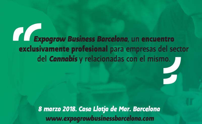 Expogrow Business Barcelona